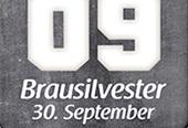 Brausilvester 30/09