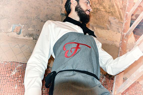 workwear // Flatschers Bistro