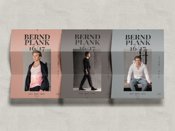 BERND PLANK AW 17