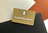 Bärenapotheke // Corporate Design